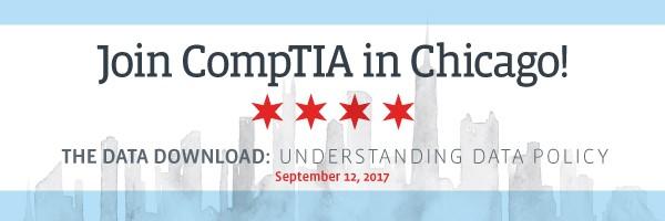 CompTIA data policy
