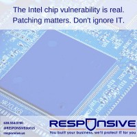 Intel chip vulnerability