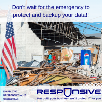 Protect & Backup Data