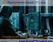 Cost of Ransomware Attack